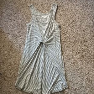 Striped knot Lou and Grey dress